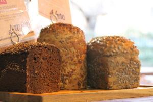 Germans in London love bread