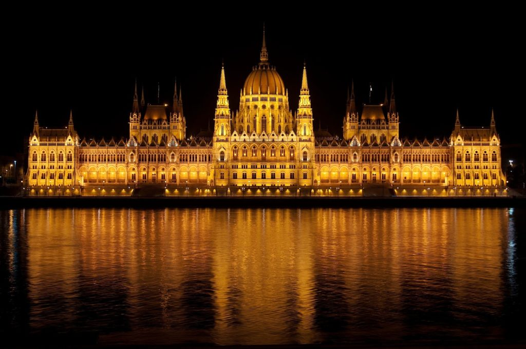 Viktor Orbán's parliament passed a law during the coronavirus crisis and free press is at risk.